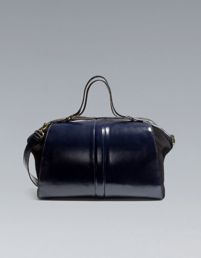 TRENDS: Doctor's Bags