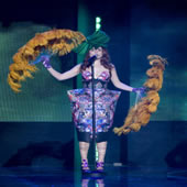 Clothes Show Style Awards – In Pictures