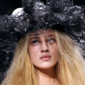 London Fashion Week Photos: John Rocha Catwalk