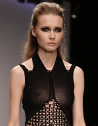 Mark Fast London Fashion Week s/s 2011 Catwalk Show – Pictures