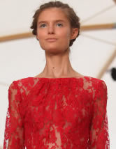 Erdem S/S Catwalk London Fashion Week – Pictures