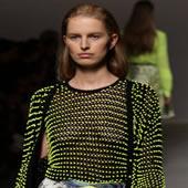 Christopher Kane Spring/Summer 2011 Show London Fashion Week