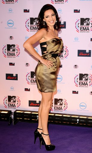 MTV Awards Arrivals  – All The Pictures