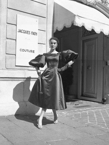FASHBAK: Paris Haute Couture 1955-1979