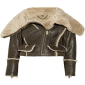 Top 10 Shearling Jackets