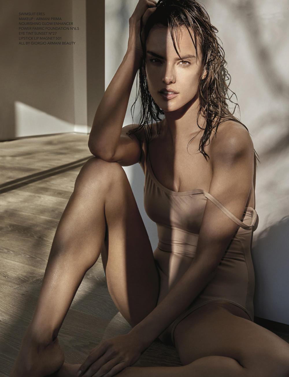 Alessandra Ambrosio-7