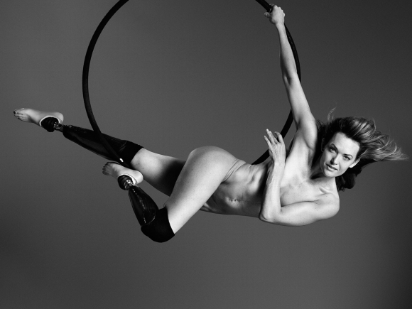 Venus Williams, Danyelle Wolf, Hillary Knight, Jamie Anderson and Many More Naked in ESPN The Body Issue 2014