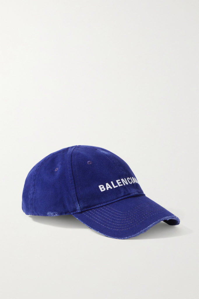 What to wear now –     Baseball Caps