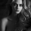 Cara Delevingne Topless Photoshoot for Interview Magazine