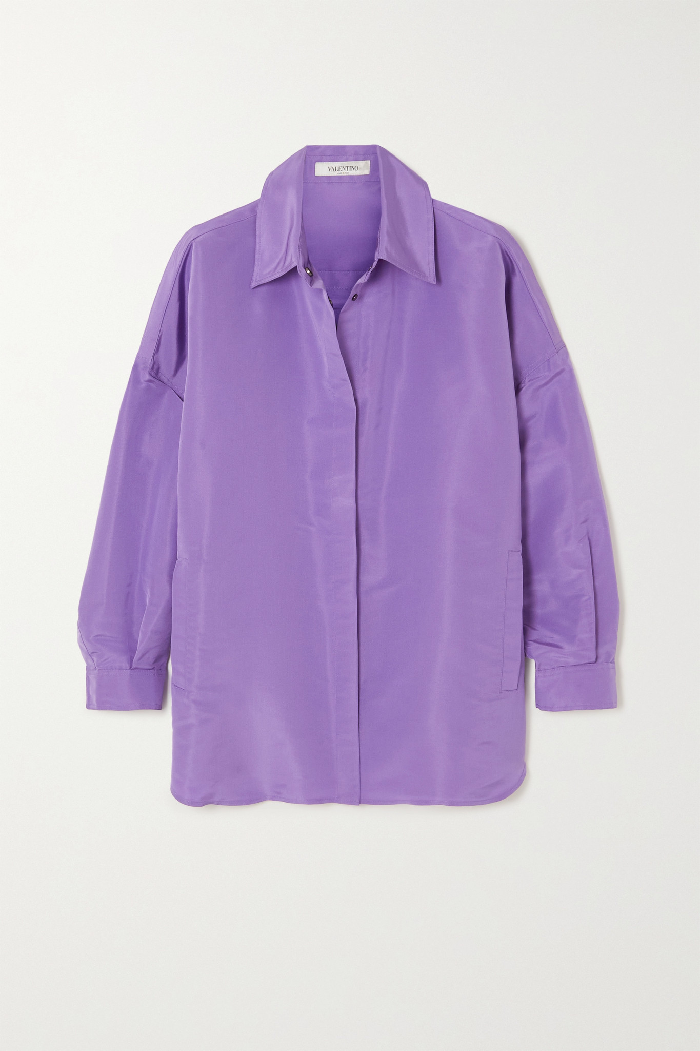 TRENDS.    6 of the best Longline Shirts