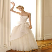 New Alberta Ferretti 'Forever' Wedding Dress Collection