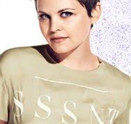 "H&M's ""Fashion Against AIDS"" Collection"