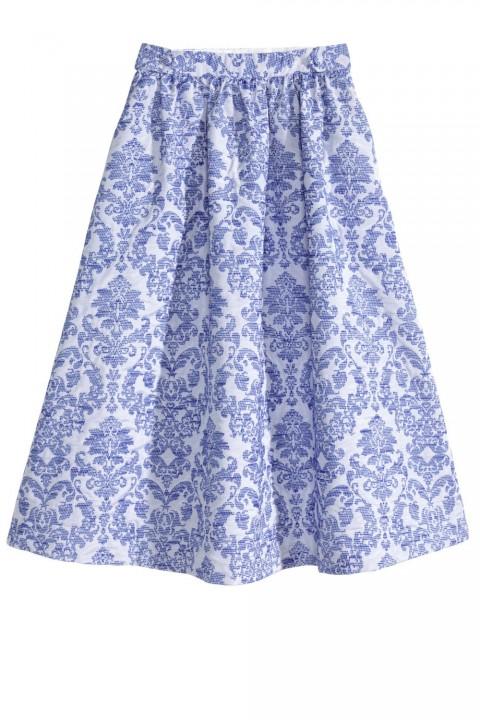 Top 10 Midi Skirt's