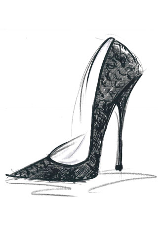Jimmy Choo Icons