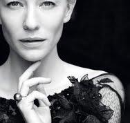 Cate Blanchett for Harper's Bazaar Australia