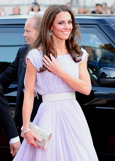 Kate Middleton – GET HER STYLE