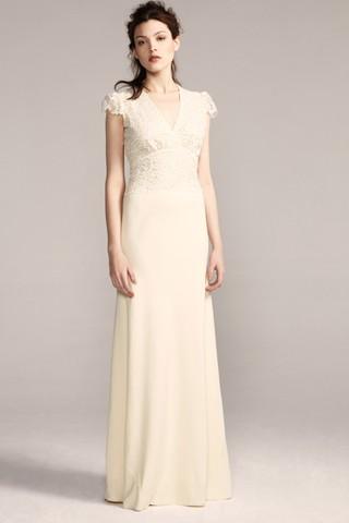 Sophie Cranston Tipped To Design Kate Middletons Wedding Dress