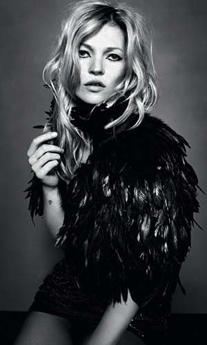 Kate Moss For Topshop – All The Pictures From Final Collection