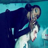 Naomi Campbell for Interview Magazine Pictures – NSFW