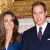 Kate Middleton's First Fashion Engagement