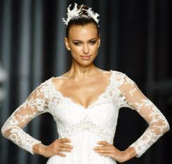 Barcelona Bridal Week – Pictures