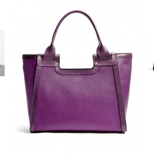 TRENDS: Purple Reign