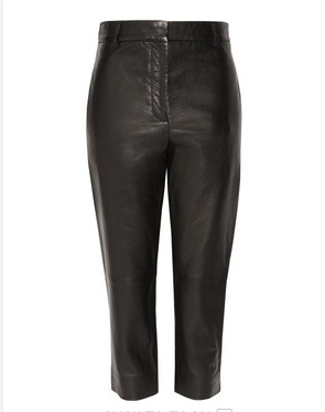 Leather Trousers – Editor's Top 10 Picks