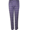 TRENDS: Printed Trousers
