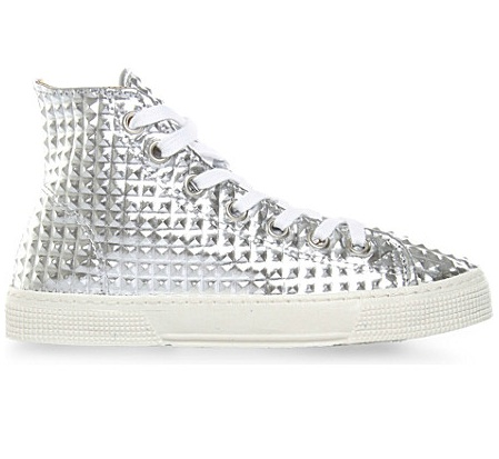 Luxe Sneakers – Editor's Top Picks