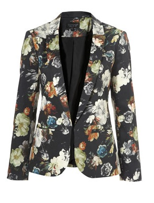 TRENDS: Winter Florals