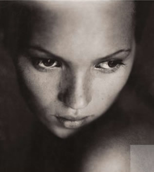 Kate Moss Unveiled (Editor Notes Nudity)