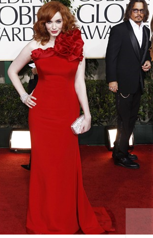 Golden Globes – Pictures