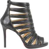 Your Autumn/Winter 2010 Shoe Bible – We Pick The Best Of The Trends: Stiletto Sandals