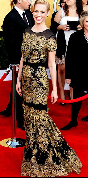 Screen Actors Guild Awards 2011 – Best Dressed