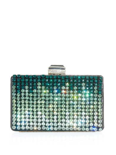EVENINGWEAR SPECIAL: Box Clutches