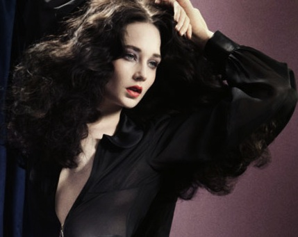 Agent Provocateur W/11 Lingerie (Editor Notes Some Nudity)