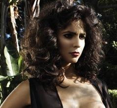 Amanda Pizziconi Naked for Treats Magazine