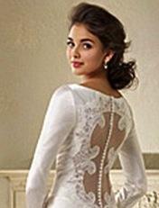Bella's Breaking Dawn Wedding Dress Replica Hits Stores