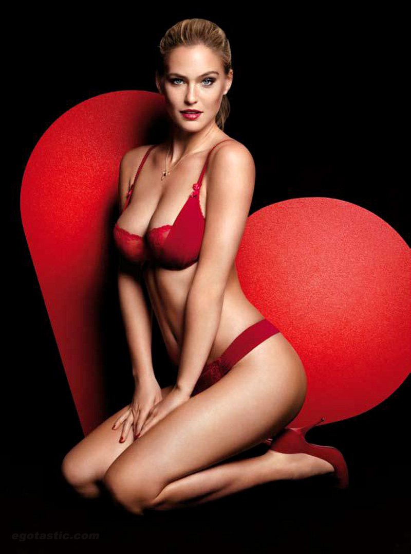 Bar Refaeli For Passionata – Pictures