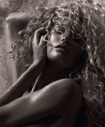 Candice Swanepoel naked for Muse Magazine