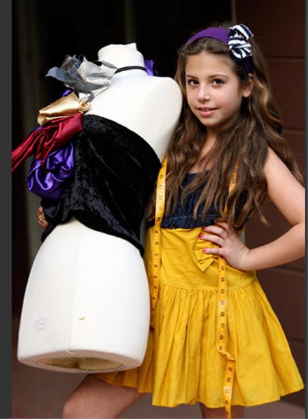 The Most Insufferable Fashion Designer Is Cecilia Cassini