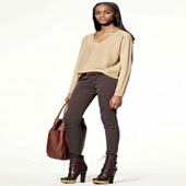 Gap's New Trouser Range, Premium Pants, Hits Stores Today.
