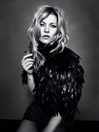 Kate Moss's Last Collection For Topshop – Pictures