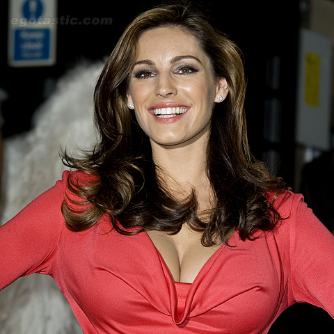 Kelly Brook Promotes Lynx – Pictures