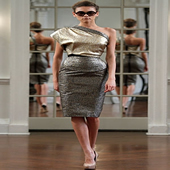 Victoria Beckham Autumn 2010 Collection – In Pictures