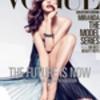 Miranda Kerr Super Hot in Vogue Australia April 2013