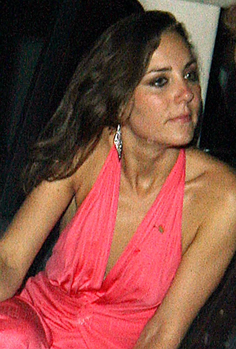 Kate Middleton's Sexiest Looks