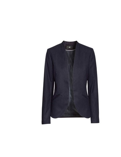 TRENDS: Pinstripes