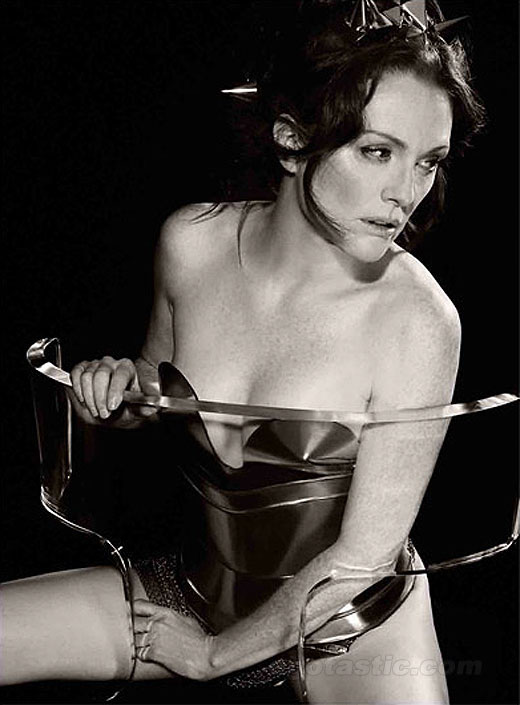 More Pictures From The 2011 Pirelli Calendar (NSFW)