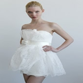 2011 Bridal Trends &#8211; In Pictures